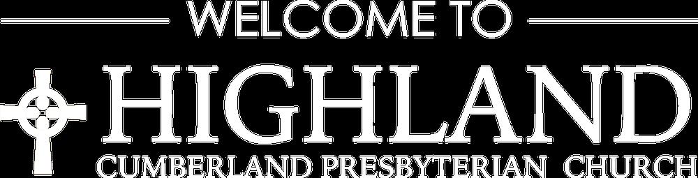 Welcome Highland Logo Slider